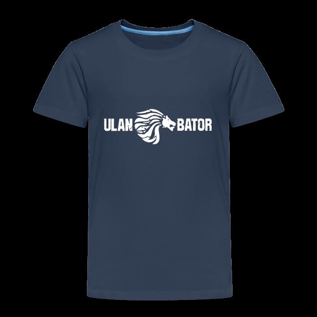 """Shirt For Kids """"Little Junglist"""""""