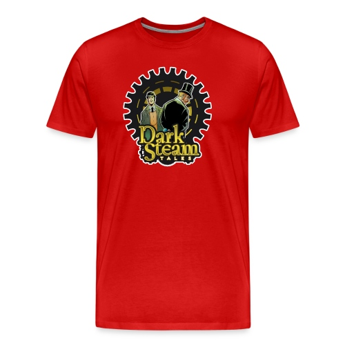 DST Unisex Clogwheel T-shirt  - Maglietta Premium da uomo