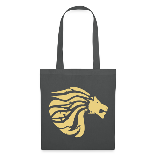 Ulan Bator Jungle Shopper Generous Mind - Tote Bag