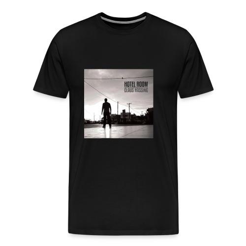 HOTEL ROOM - T-shirt - korte ærmer - Herre premium T-shirt