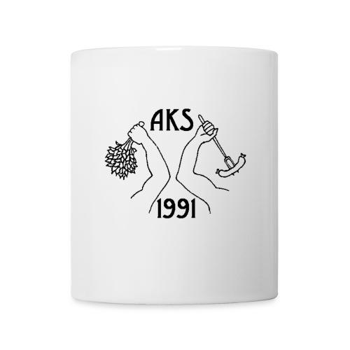 AKS kahvikuppi - Muki