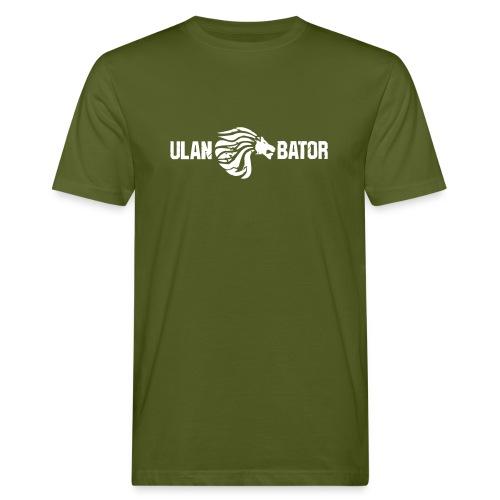 Organic Shirt Classic Junglist  - Männer Bio-T-Shirt