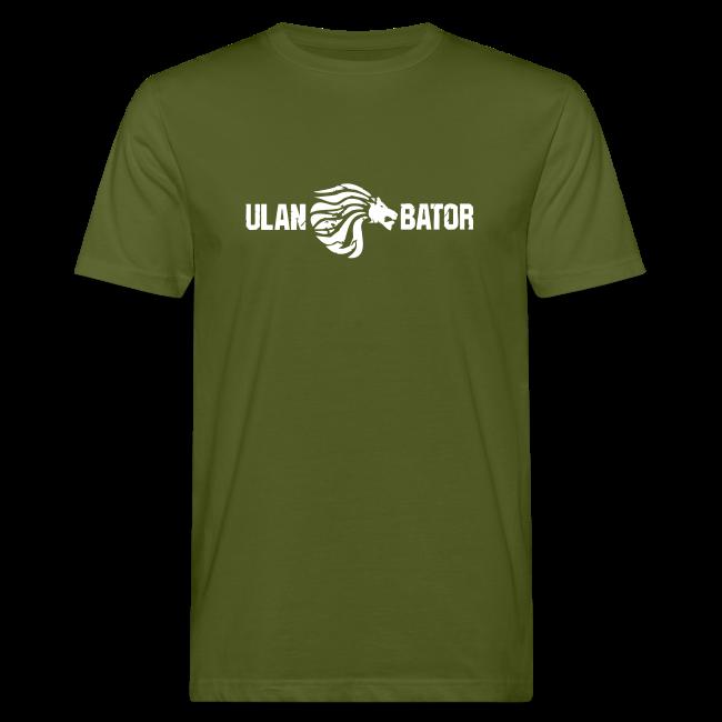 "Organic Shirt ""Classic Junglist"""