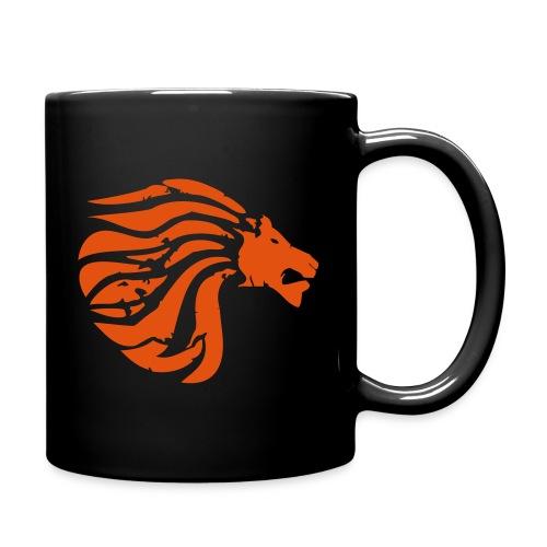 Ulan Bator Mug Heavy Taste - Full Colour Mug