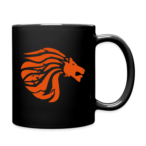 Ulan Bator Mug Heavy Taste - Tasse einfarbig