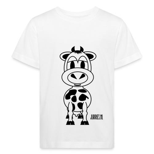 Melle shirt organic - Kinderen Bio-T-shirt