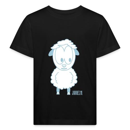 Wolle shirt organic - Kinderen Bio-T-shirt