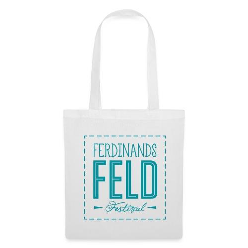 Ferdis Stoffbeutel Logo (einseitig bedruckt) - Stoffbeutel