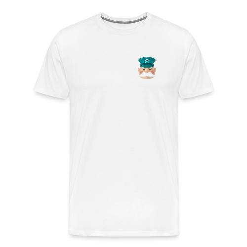 Ferdis Herren T-Shirt - Männer Premium T-Shirt