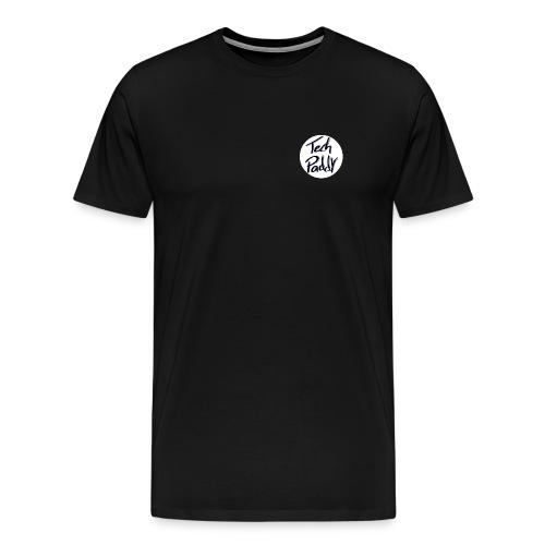 TP-Shirt - Männer Premium T-Shirt