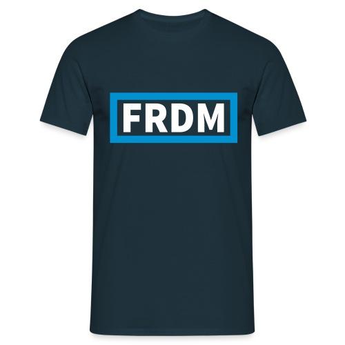 Freedom T-Shirt - Männer T-Shirt