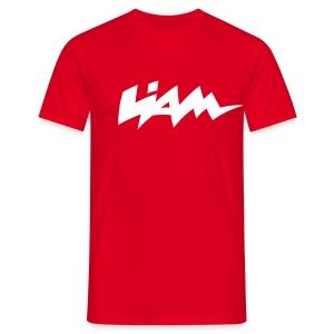 Liam - Männer T-Shirt