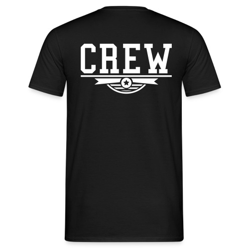 North Crew - Männer T-Shirt