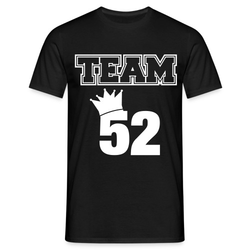 Seebach 52 Kings - Männer T-Shirt