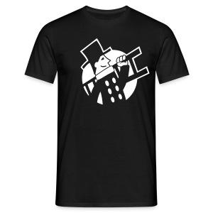 Schornsteinfeger - Männer T-Shirt