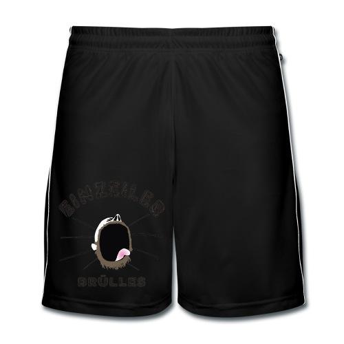 Brülles-Shorts - Männer Fußball-Shorts