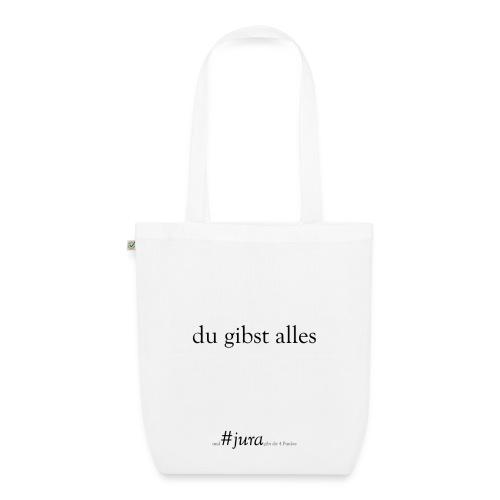 Schönfelder Bag - Bio-Stoffbeutel