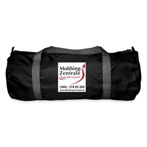 SPORT-Tasche Mobbing-Zentrale - Sporttasche