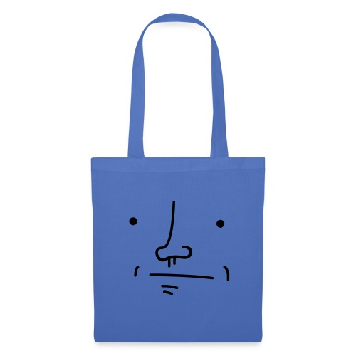 Le sac Laink et Terracid (recto verso) - Tote Bag