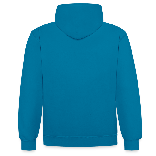 "Hoodie ""2 Colours"""