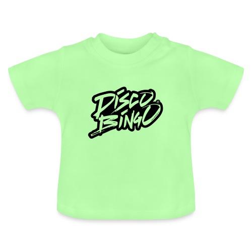 Baby Disco Bingo Logo - Baby T-shirt
