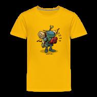 Shirts ~ Kids' Premium T-Shirt ~ Tshirt Tuesday Quest (Kid)