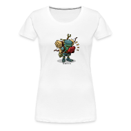 T-Shirts ~ Women's Premium T-Shirt ~ Tshirt Tuesday Quest (Women)