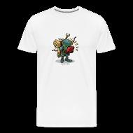 T-Shirts ~ Men's Premium T-Shirt ~ Tshirt Tuesday Quest (Men)