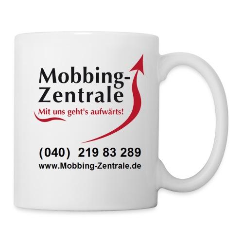 Becher MZ - für Linkshänder - Tasse