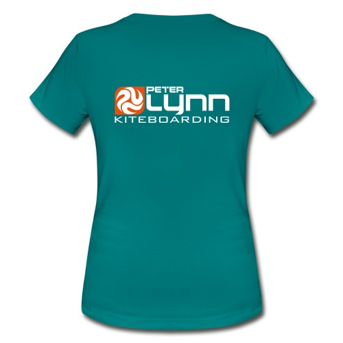 Peter Lynn Kiteboarding t-shirt - Women's T-Shirt