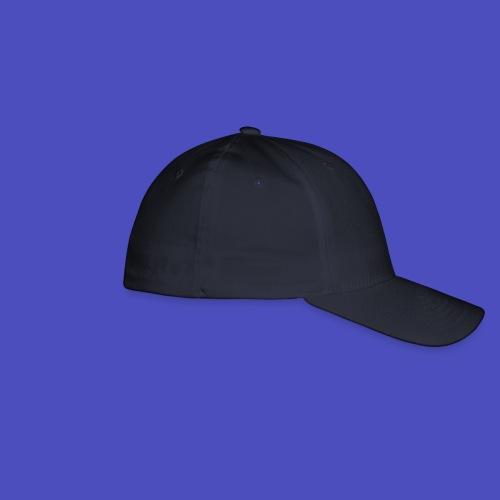 gorra dos impresiones - Gorra de béisbol Flexfit
