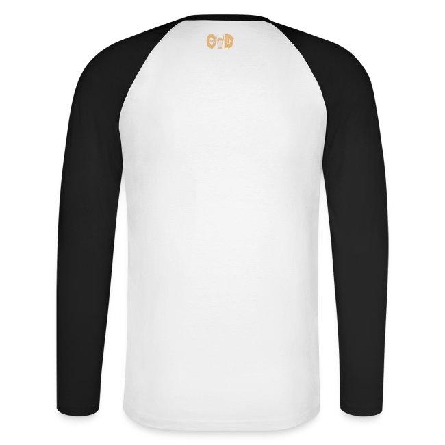 Cook Or Die BaseballShirt