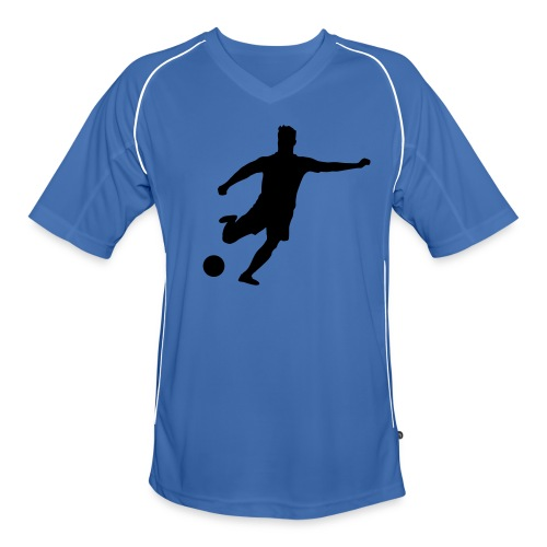 T-Shirt de foot - Maillot de football Homme