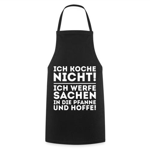 kitchen.. - Kochschürze