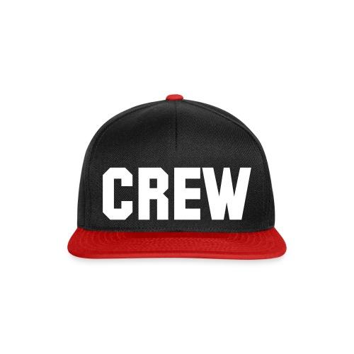 Cappello Crew Fedipo - Snapback Cap