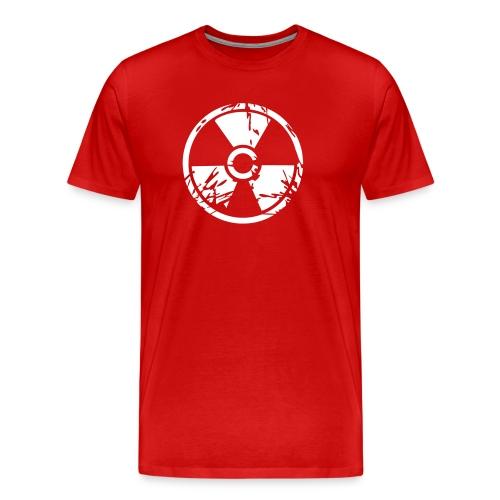 Radioactive Fedipo T-Shirt - Maglietta Premium da uomo