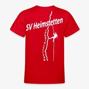 SVH (Teenager Standard T-Shirt) - Teenager T-Shirt