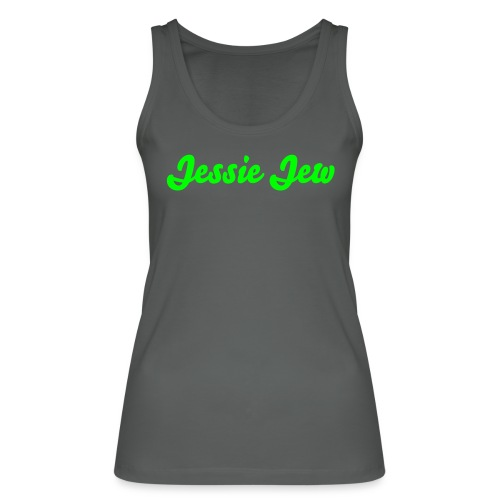 Women's Organic Tank Top by Stanley & Stella