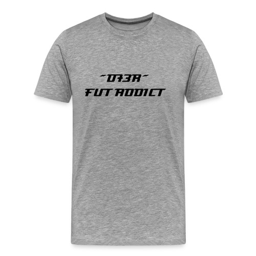 FUT ADDICT T SHIRT - Men's Premium T-Shirt