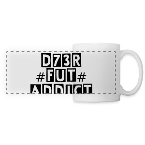FUT ADDICT MUG - Panoramic Mug
