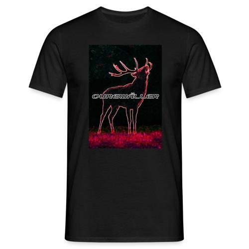 Ourewäller - Männer T-Shirt