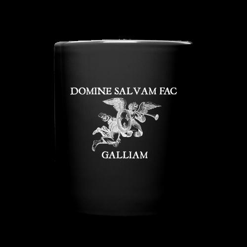 Mug Domine salvam fac Galliam - Mug uni