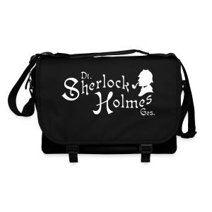 Tasche mit DSHG Logo - Umhängetasche