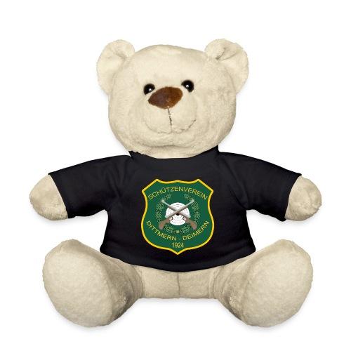 Schützenteddy - Teddy