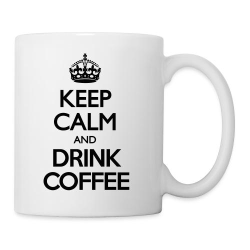mug with text - Mok