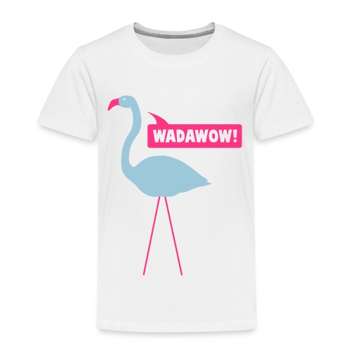 T-shirt pour ados Meilie - T-shirt Premium Enfant