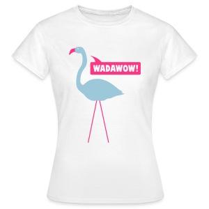 T-shirt pour filles Meilie - T-shirt Femme