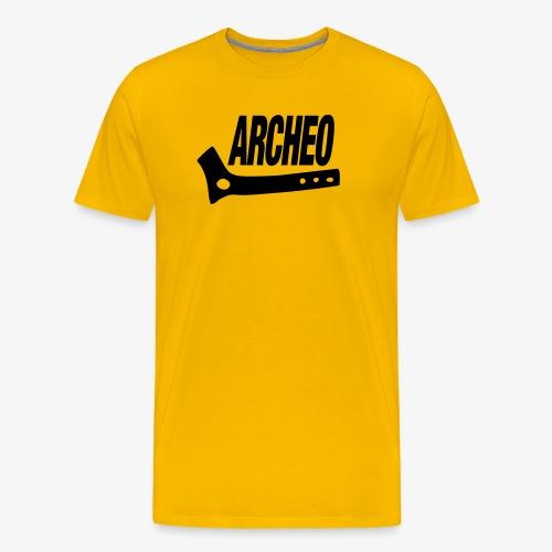 Briced'Arkeo - T-shirt Premium Homme