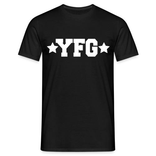YFG Chuckie Deluxe Edition - Mannen T-shirt