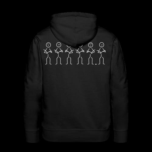 Choir - Men's Premium Hoodie